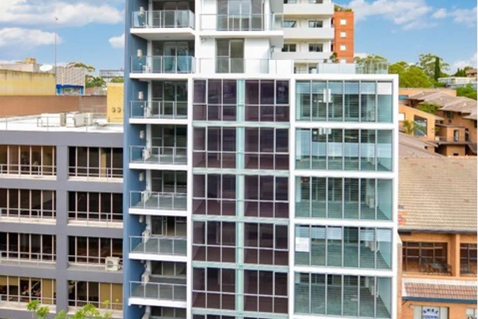 Fifth view of Homely unit listing, 14/7 Aird Street, Parramatta NSW 2150