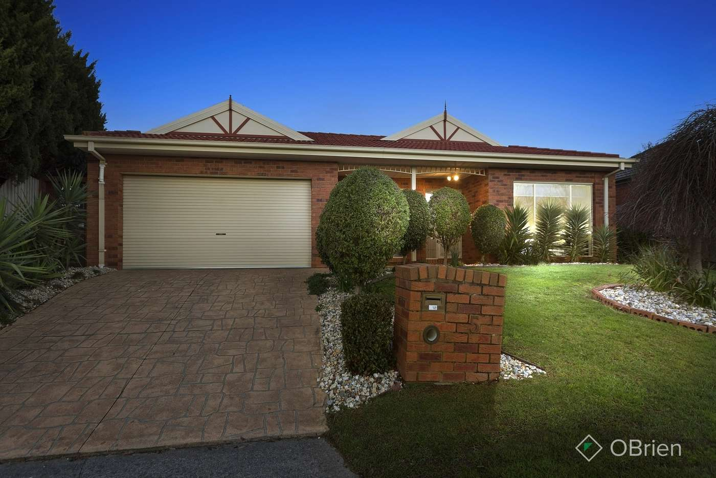 Main view of Homely house listing, 5 Fernleigh Court, Langwarrin, VIC 3910