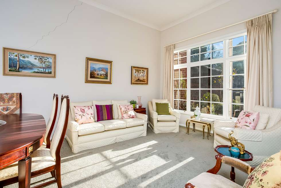 Second view of Homely townhouse listing, 1/5-9 Cowan Road, St Ives NSW 2075