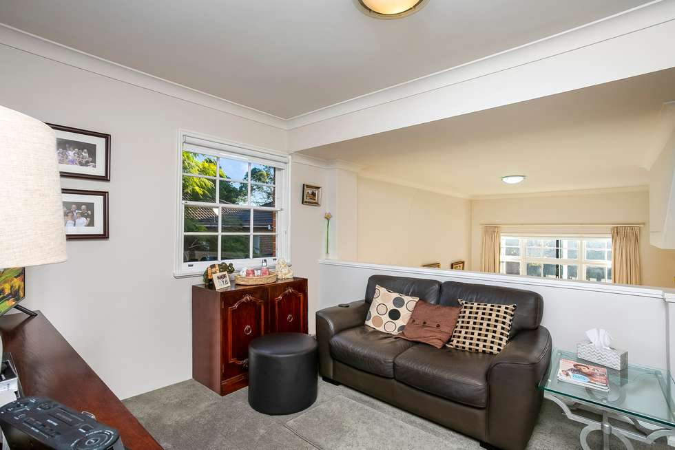 Third view of Homely townhouse listing, 1/5-9 Cowan Road, St Ives NSW 2075