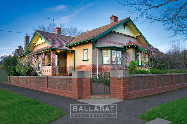 308-310 Clarendon Street, Soldiers Hill VIC 3350
