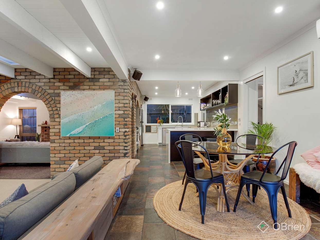 Main view of Homely house listing, 45 Myrtle Street, Langwarrin, VIC 3910