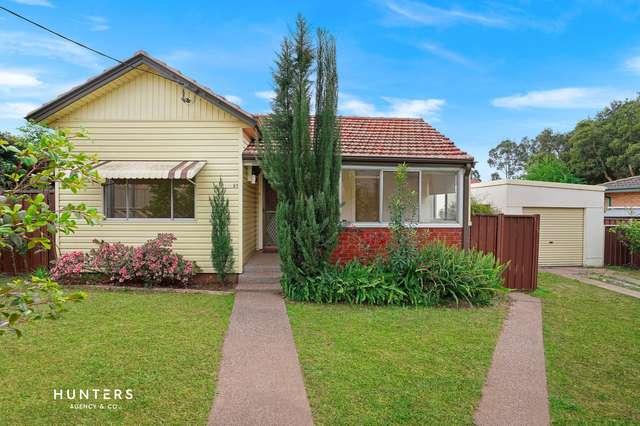 61 Auburn Street, Parramatta NSW 2150