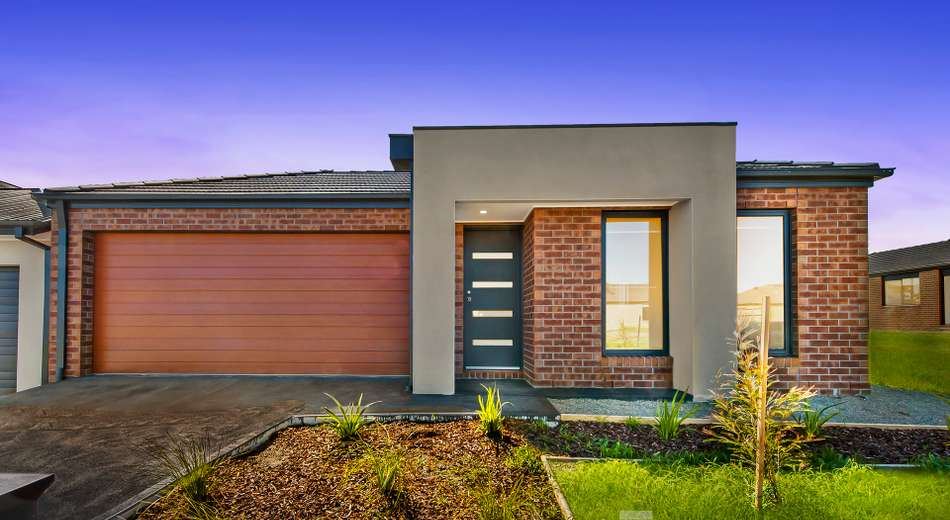 7 Buttermint Crescent, Manor Lakes VIC 3024