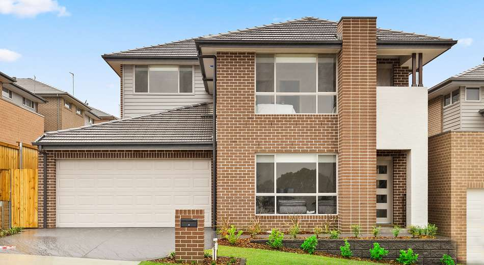 45 Thorpe Way, Box Hill NSW 2765
