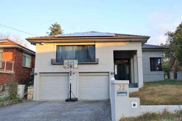 32 Francis Street, Epping NSW 2121