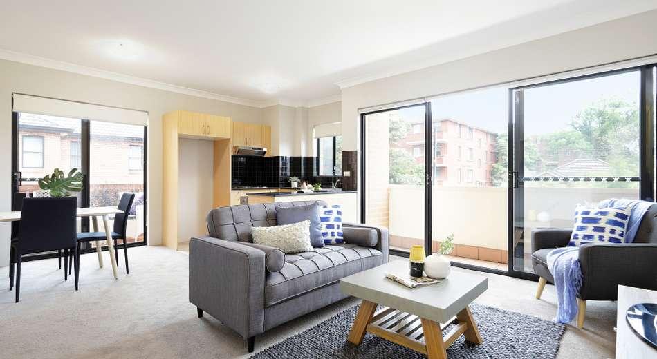 9/17-21 Villiers Street, Kensington NSW 2033