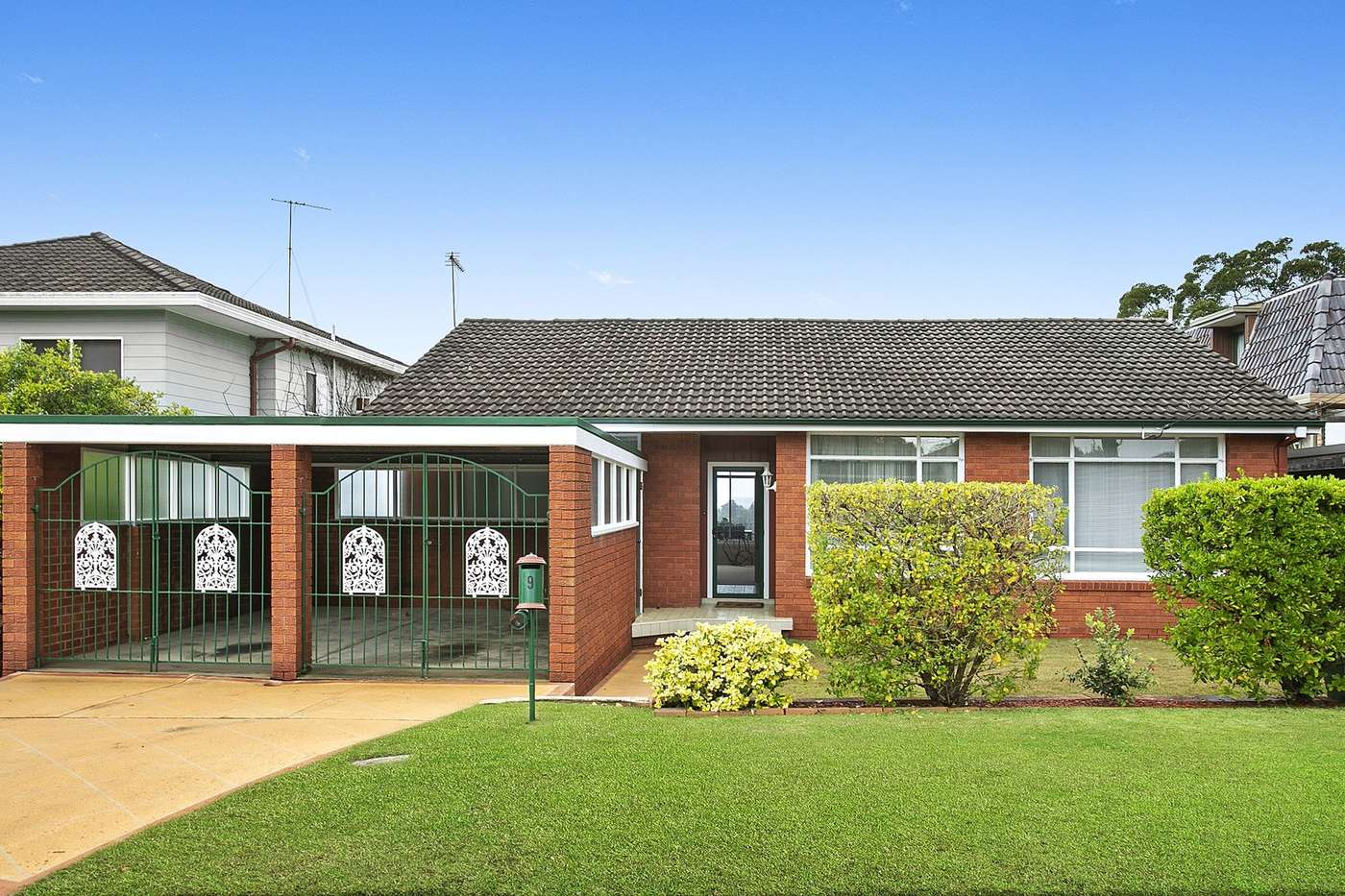 Main view of Homely house listing, 9 Goroka Place, Beacon Hill, NSW 2100