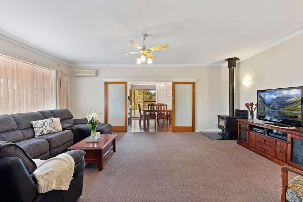 Second view of Homely house listing, 240 Nankervis Road, Mandurang VIC 3551