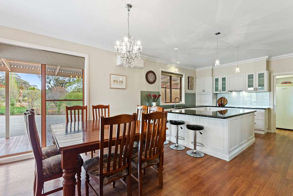 Third view of Homely house listing, 240 Nankervis Road, Mandurang VIC 3551