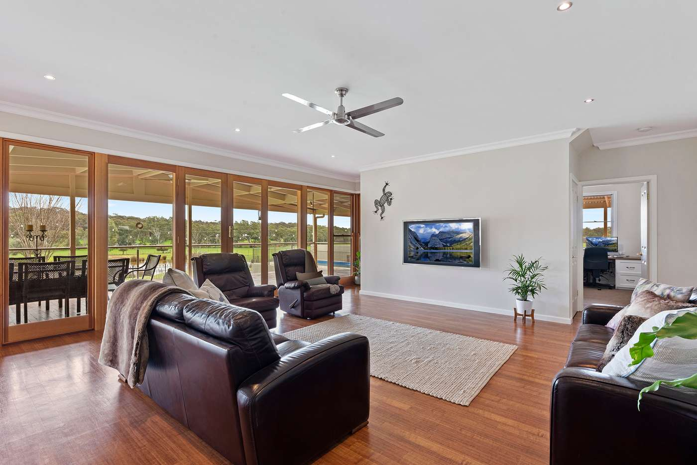 Fifth view of Homely house listing, 240 Nankervis Road, Mandurang VIC 3551