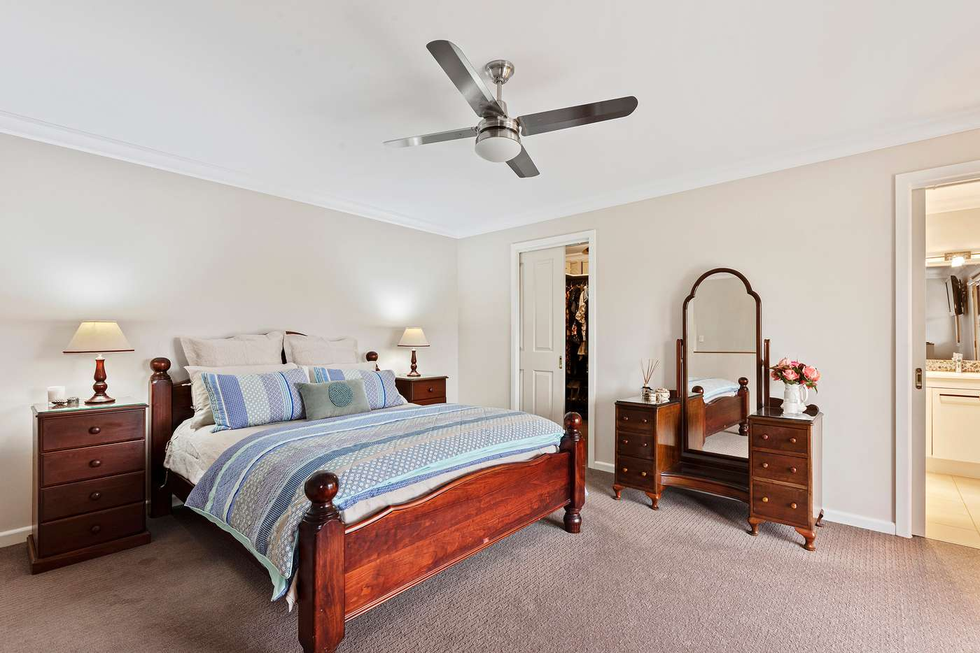 Sixth view of Homely house listing, 240 Nankervis Road, Mandurang VIC 3551