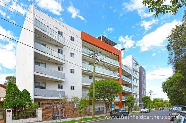 24/19 Crane Street, Homebush NSW 2140
