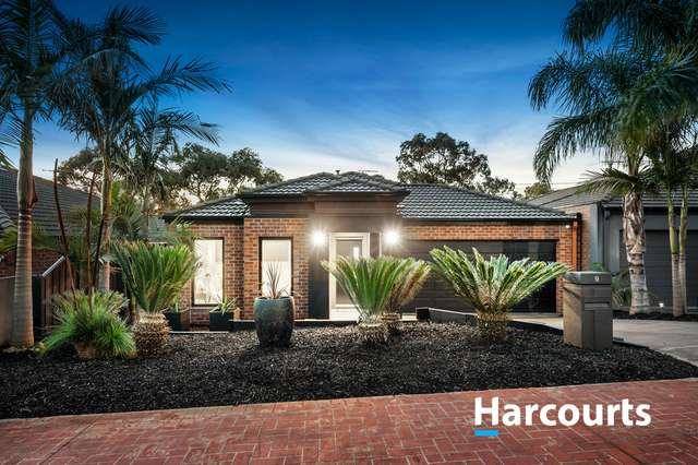 9 Viewgrand Rise, Lysterfield VIC 3156