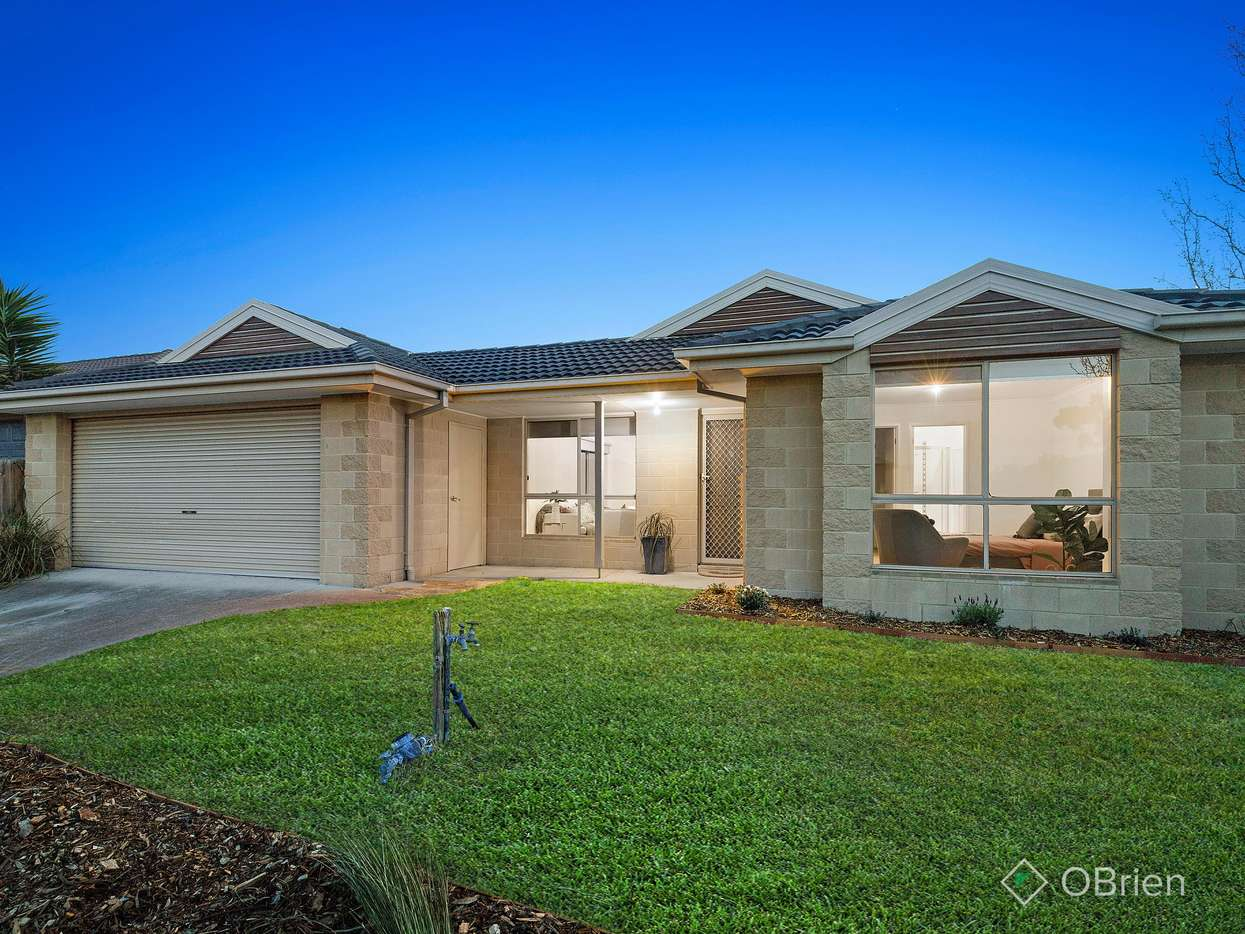 Main view of Homely house listing, 27 Trinity Drive, Langwarrin, VIC 3910