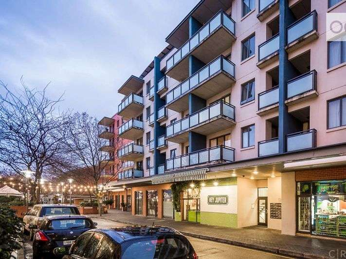 Main view of Homely apartment listing, 26/9 Ebenezer Place, Adelaide, SA 5000