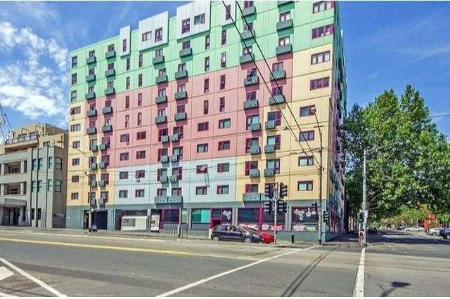 616/528 Swanston Street, Carlton VIC 3053