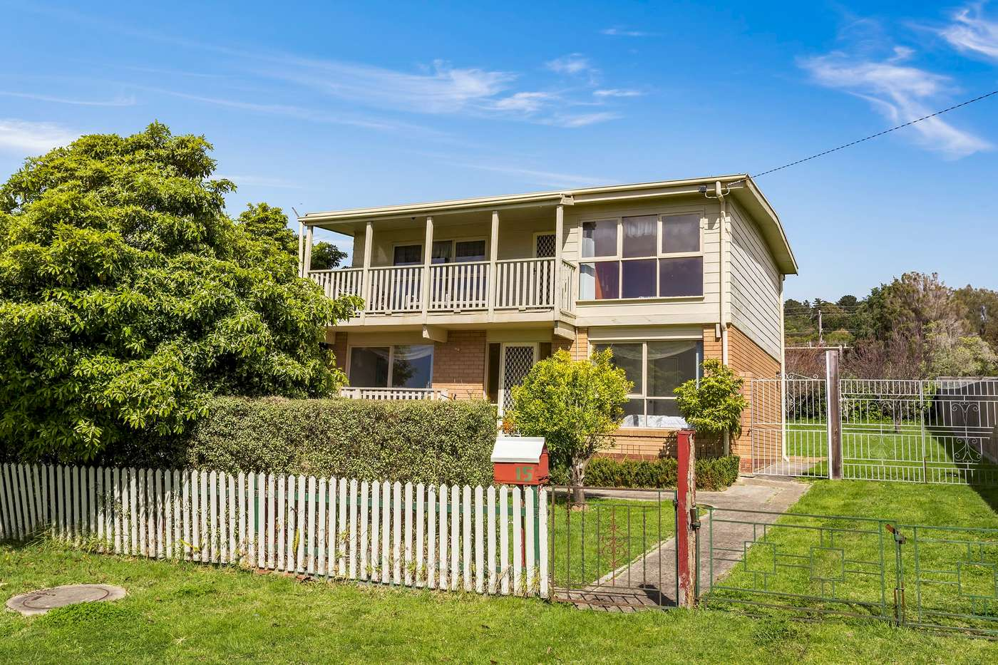 Main view of Homely house listing, 15 Tennent Street, Dromana, VIC 3936