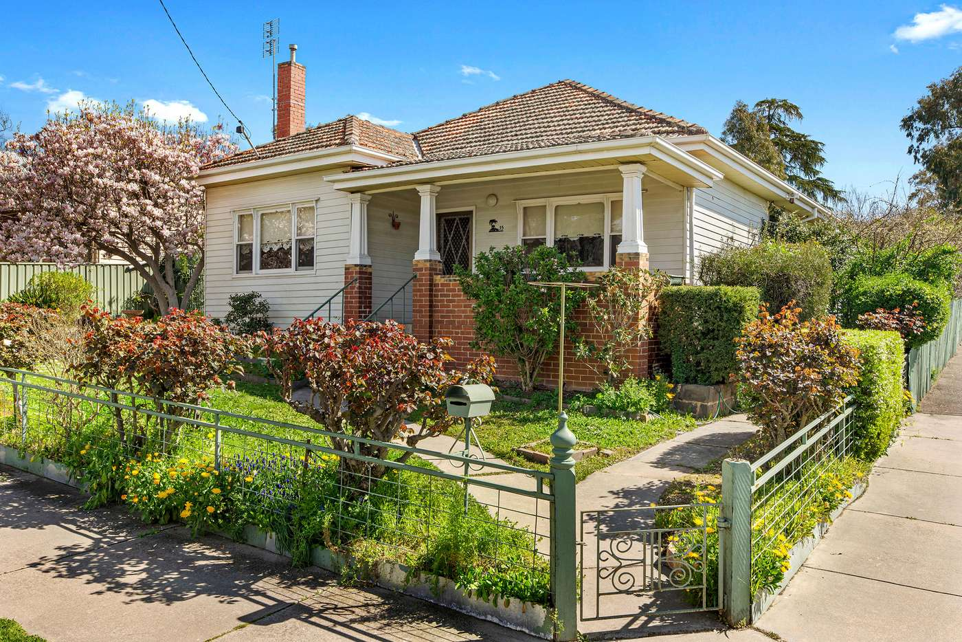 Main view of Homely house listing, 35 Buckley Street, North Bendigo VIC 3550