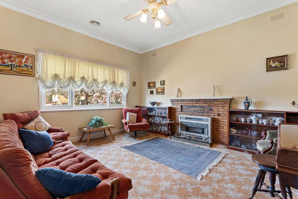 Second view of Homely house listing, 35 Buckley Street, North Bendigo VIC 3550