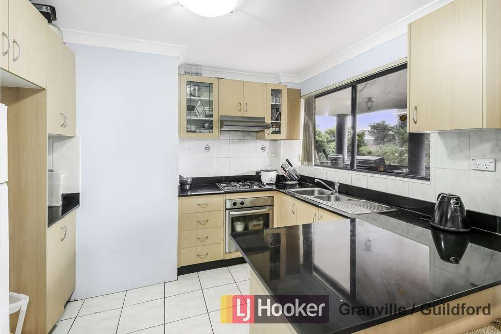 Second view of Homely unit listing, 5/12-16 Blaxcell Street, Granville NSW 2142