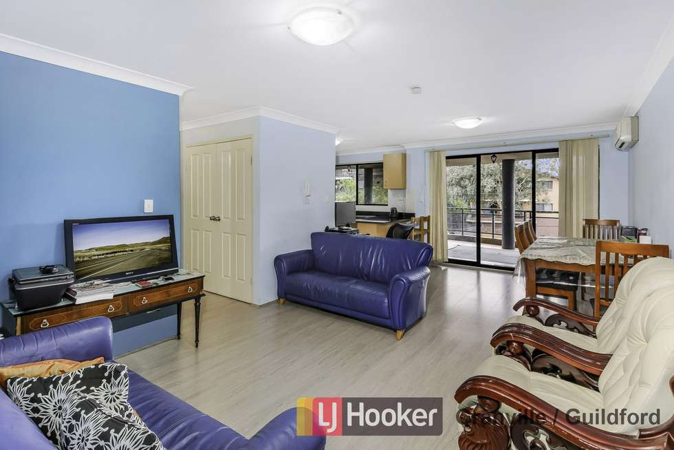 Third view of Homely unit listing, 5/12-16 Blaxcell Street, Granville NSW 2142