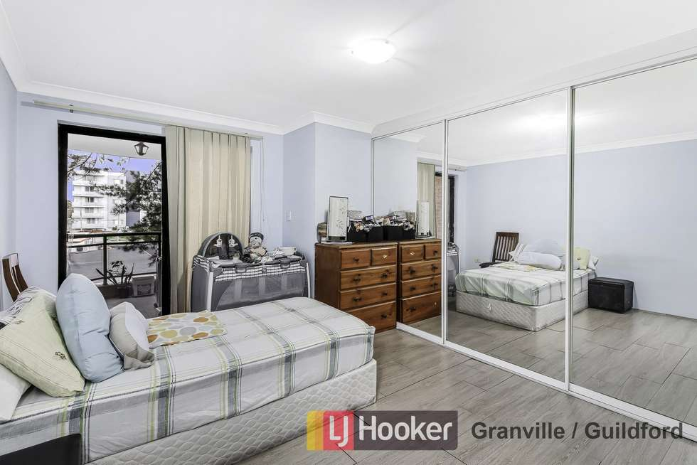 Fourth view of Homely unit listing, 5/12-16 Blaxcell Street, Granville NSW 2142