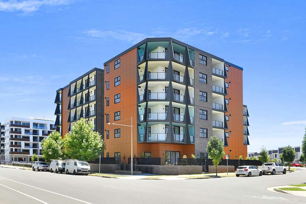 Second view of Homely apartment listing, 60 Lord Sheffield Circuit, Penrith NSW 2750