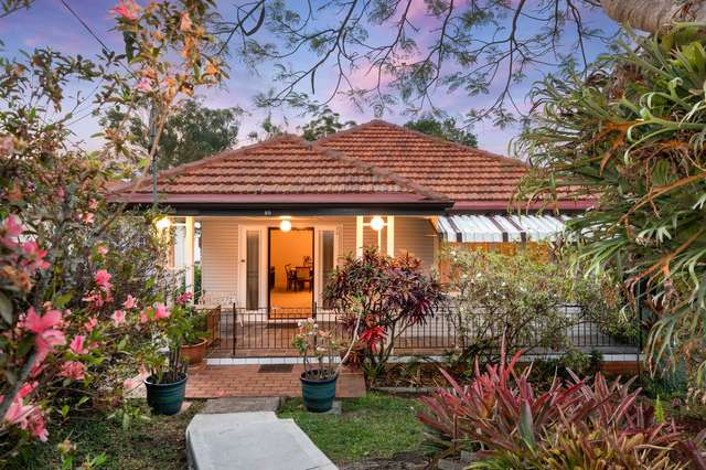 50 Oxley Drive, Holland Park QLD 4121