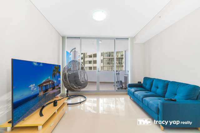 707/299 Old Northern Road, Castle Hill NSW 2154