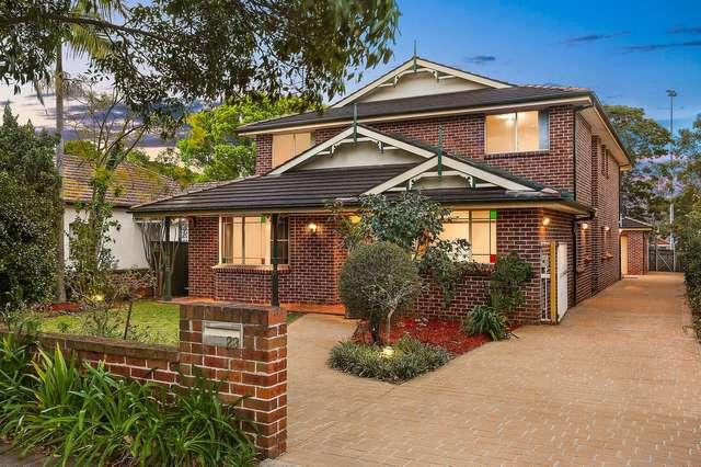 23 Badgery Avenue, Homebush NSW 2140