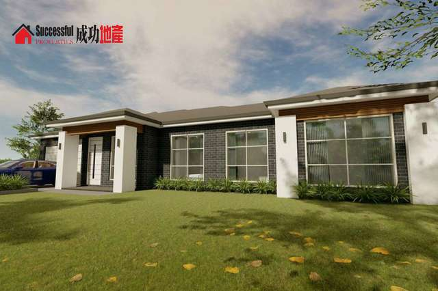 Lot 90 Perfection Avenue, Stanhope Gardens NSW 2768