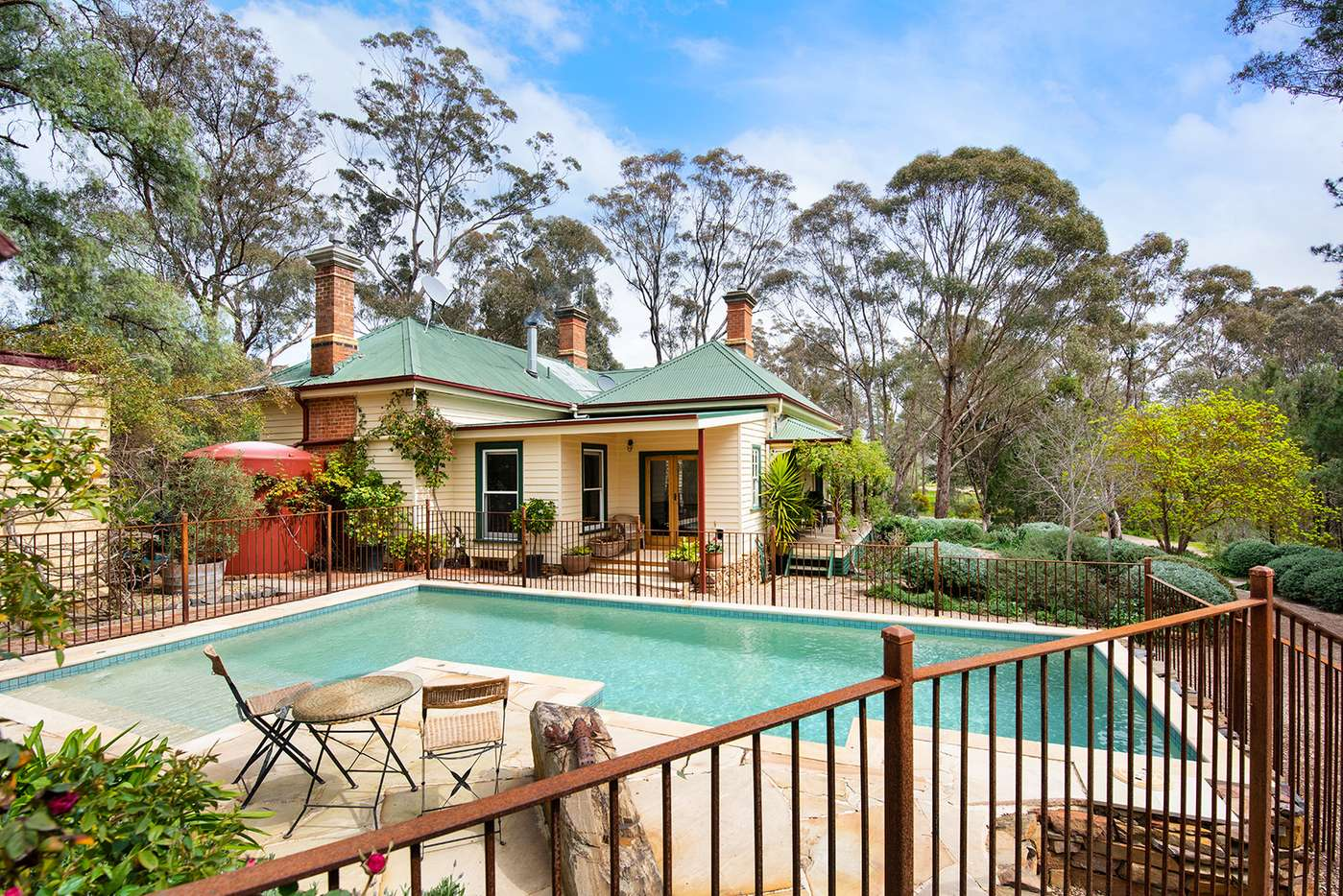 Main view of Homely house listing, 5 Camp Street, Fryerstown, VIC 3451