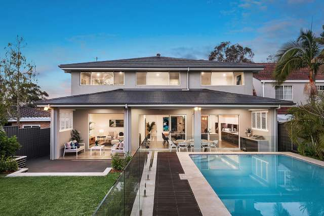 26 Carter Crescent, Gymea Bay NSW 2227