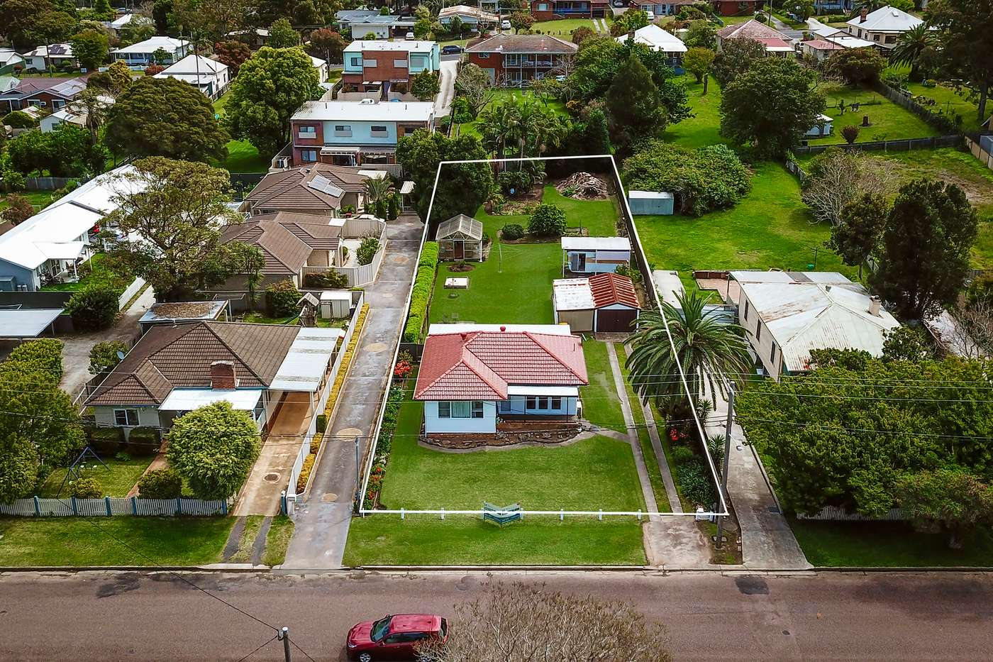 Main view of Homely house listing, 10 Leppington Street, Wyong, NSW 2259