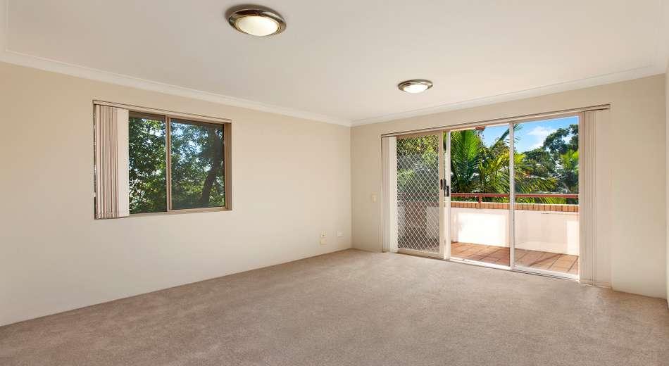 14D/19-21 George Street, North Strathfield NSW 2137