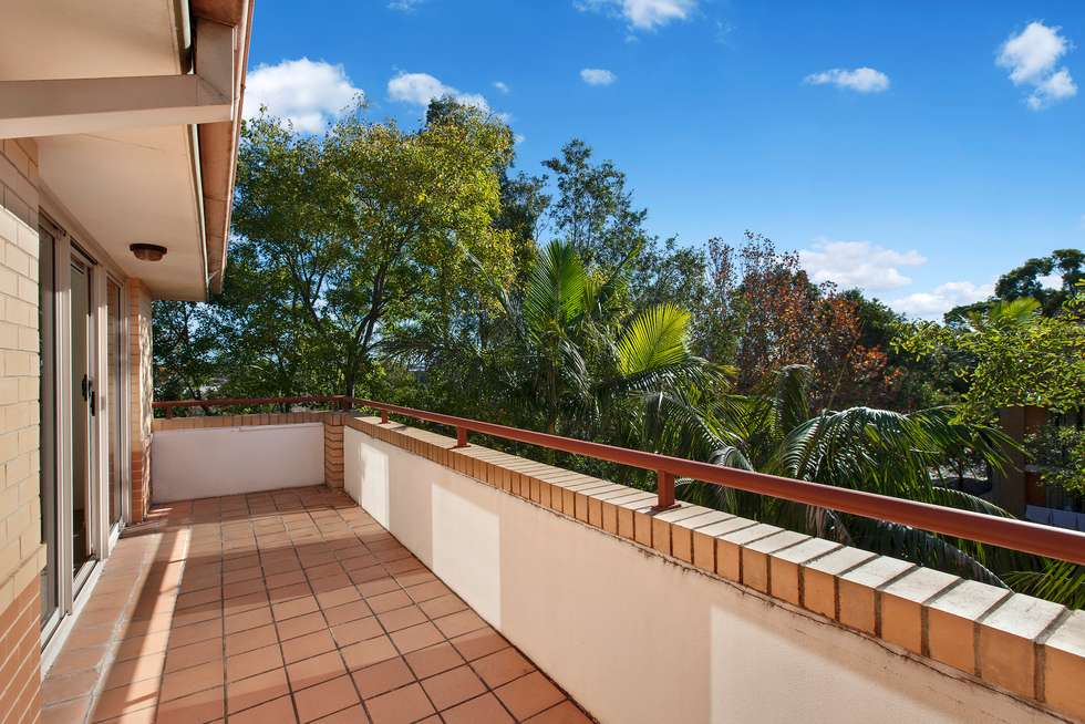 Second view of Homely apartment listing, 14D/19-21 George Street, North Strathfield NSW 2137