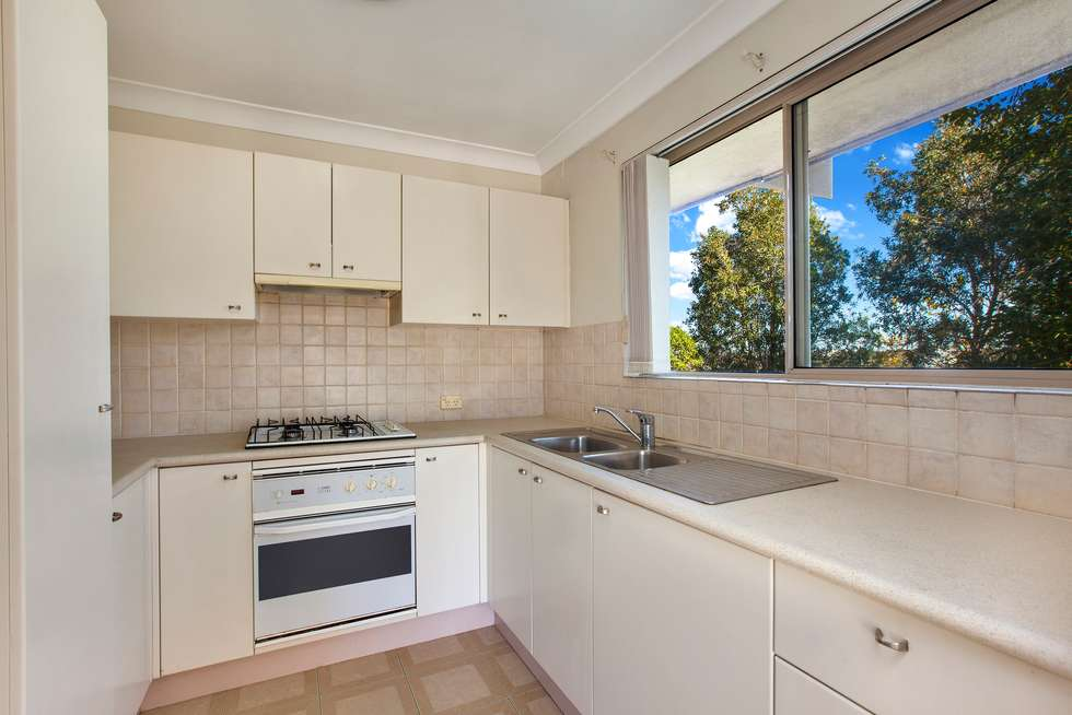 Third view of Homely apartment listing, 14D/19-21 George Street, North Strathfield NSW 2137