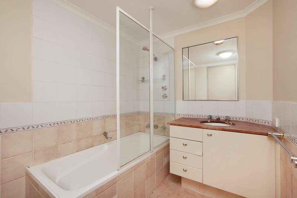 Fourth view of Homely apartment listing, 14D/19-21 George Street, North Strathfield NSW 2137