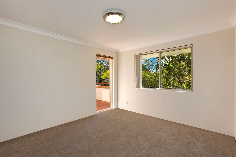 Fifth view of Homely apartment listing, 14D/19-21 George Street, North Strathfield NSW 2137