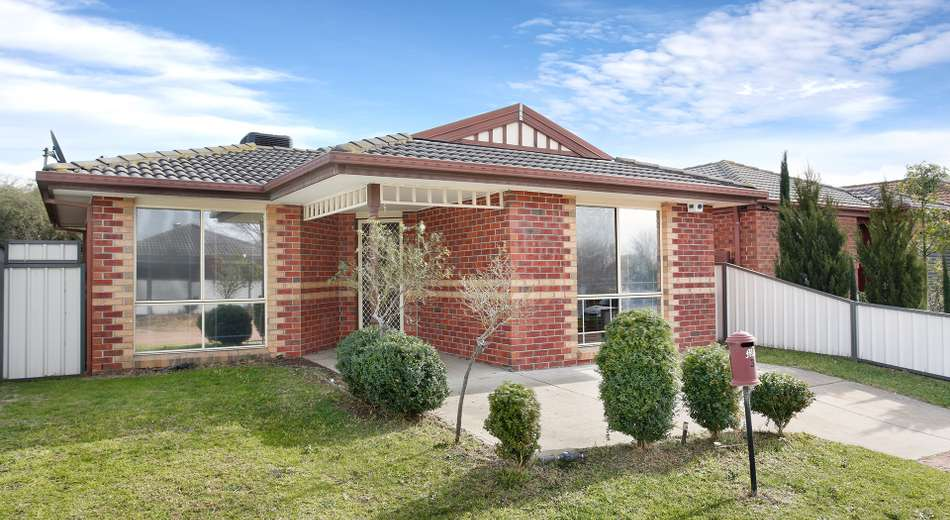 3 Poppy Place, Carrum Downs VIC 3201