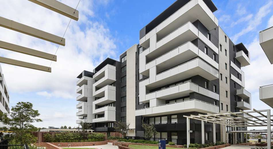 207/101A Lord Sheffield Circuit, Penrith NSW 2750