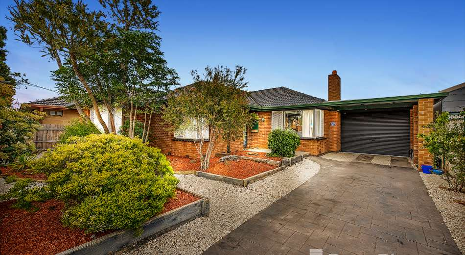 63 Spring Drive, Hoppers Crossing VIC 3029