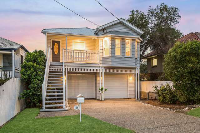 66 Wyena Street, Camp Hill QLD 4152