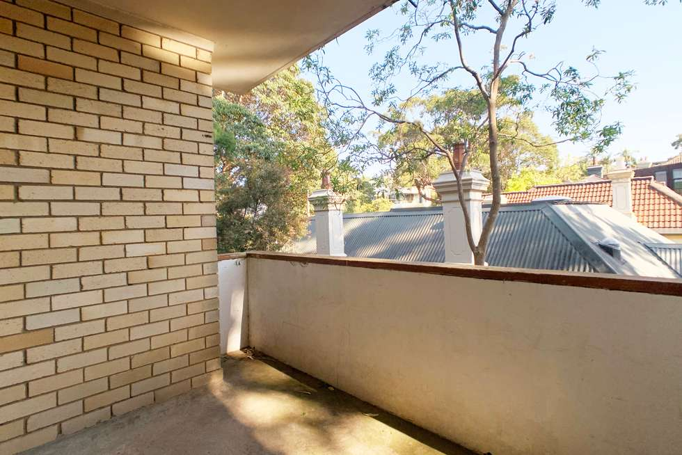 Second view of Homely apartment listing, 3/46 Evans Street, Bronte NSW 2024