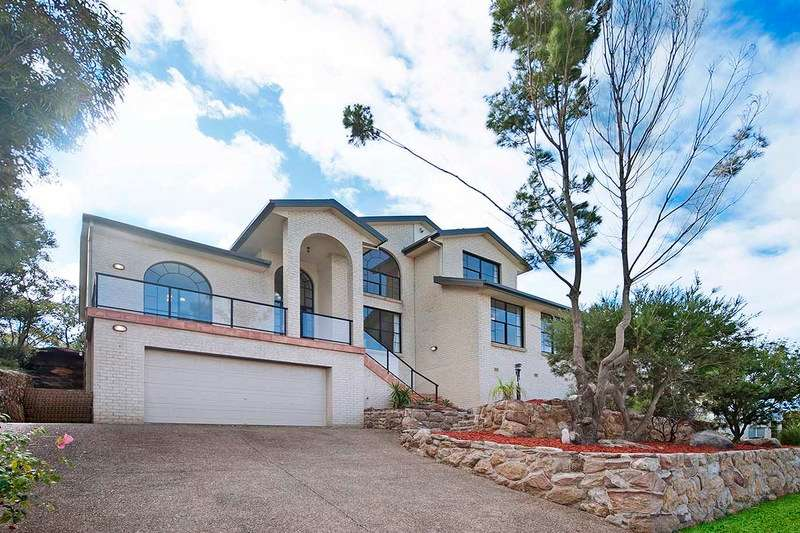 Main view of Homely house listing, 17 Boromi Way, Cromer, NSW 2099