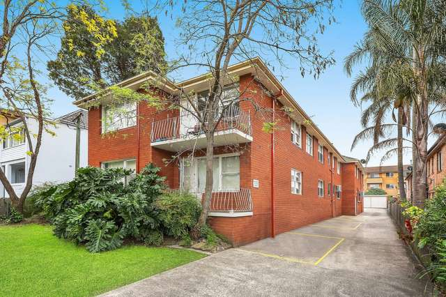 2/28 Orpington Street, Ashfield NSW 2131