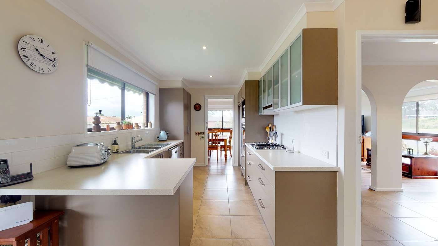 Main view of Homely house listing, 1 Comans Court, Traralgon, VIC 3844