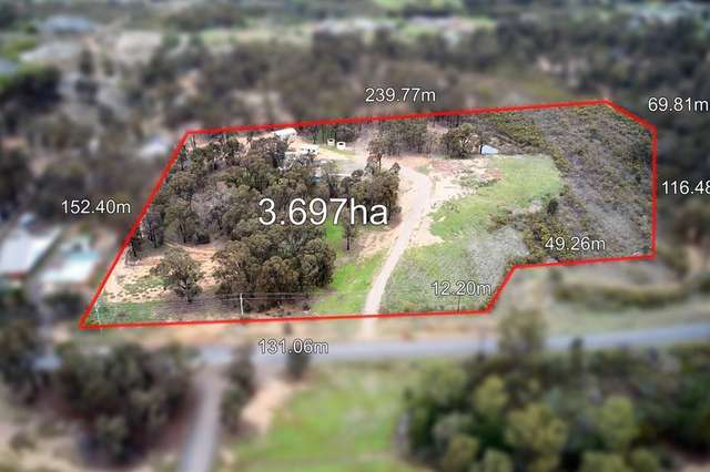 LOT 2 Maiden Gully Road, Long Gully VIC 3550