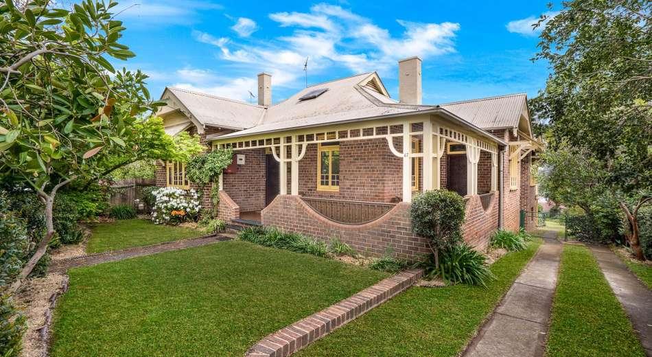 47 Menangle Road, Camden NSW 2570